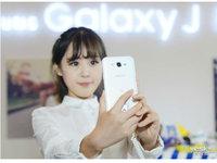 主打美拍定位小鲜肉 三星Galaxy J手机新品图赏