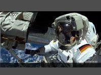 超级震撼!太空纪实摄影!