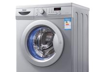 海尔滚筒洗衣机XQG70-1000J美图赏析