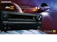 安桥:TX-NR646 7.2声道网络影音接收器上市