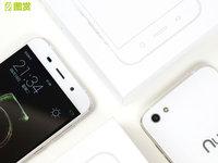 香港元素+双2.5D弧面设计 NU5旗舰新品图赏