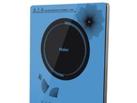 均匀加热 海尔电磁炉 C21-B2307美图欣赏