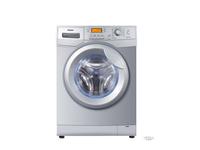 完美护衣 海尔滚筒洗衣机 XQG70-B12866图赏