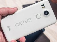 中端定位LG代工 Nexus 5X手机真机现场图赏