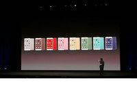 坚果手机特别版现场 一块日系风格的滤镜