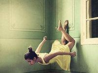『创意摄影』Lana Zankoul:梦幻漂浮