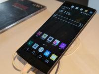 LG V10:亮点不仅仅是双屏幕