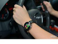 全新表现 在手腕上体验--普耐尔智能手表T3