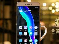 耀眼的金属机身 金立S6手机图赏