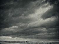 Stephan Opitz黑白摄影作品欣赏