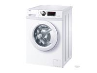 深度清洁 海尔滚筒洗衣机 EG7012B29W图赏