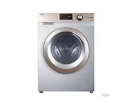 变频超静音 海尔滚筒洗衣机 XQG70-BX12288Z图赏