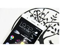金属与肌肤的相遇 邦华U11手机精美图赏
