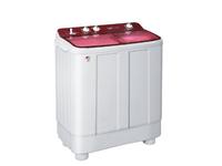 物美价廉 海尔波轮洗衣机 EPB85159W图赏