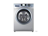 即洗即干 海尔滚筒洗衣机 EG8012HB86S图赏