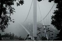 『风光摄影』Mark Mervai:雾气笼罩下的城市