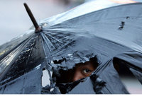 人人都有一把伞
