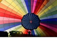 2015年度热气球节精彩集锦