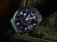 智能手表的奢华之美 HUAWEI WATCH品鉴
