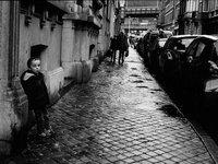 Nathanaël Fournier:黑白摄影下的法国街头