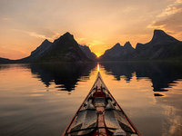 Tomasz Furmanek:挪威峡湾的迷人风光
