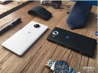 更专注移动办公 Lumia 950/950 XL情景图赏