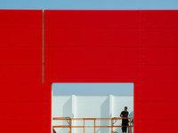 创意摄影:Klaus von Frieling:生活里的抽象画