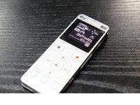 索尼纤薄录音棒ICD-UX565F图赏