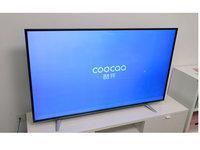 60寸巨屏普及先锋 酷开K60智能电视图赏