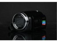 索尼HDR-PJ675高清数码摄像机外观图赏