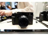 领略图片品质新高度 富士X-Pro2发布会图赏