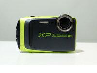 超强防护性能 富士FinePix XP90四防运动相机现场图赏