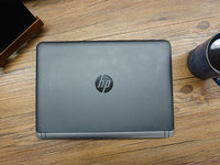 简洁优雅轻薄便携 HP ProBook 430 G3精美图赏