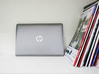 可组合可分离 HP x2 210二合一平板精美图赏