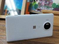 扔掉你的街机吧!Lumia 950XL高清图赏