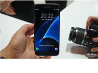 惊艳巴萨!银河至尊首页Galaxy S7/S7 Edge高清图赏
