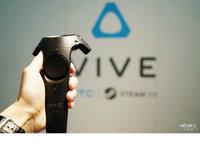 HTC Vive VR消费版及MWC2016展台实拍
