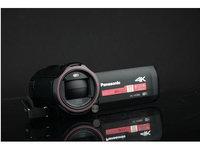 4K家用高清摄像机 松下HC-VX980外观图赏