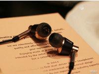 格莱美大师定调 1more最新三单元圈铁耳机图赏