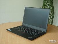 最轻薄14英寸商务超极本 ThinkPad X1 Carbon图赏