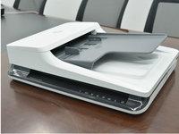 外观精美 惠普ScanJet Pro 2500 f1图赏