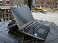 颠覆?#29616;?华硕ROG GX700VO水冷笔记本评测