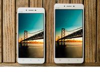 手机Hi-Fi神器 vivo X6 & X6 Plus对比图赏