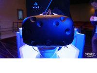 HTC VIVE中国战略暨生态圈大会现场体验图赏
