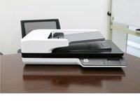 双面扫描加速度 惠普Pro 4500fn1图赏