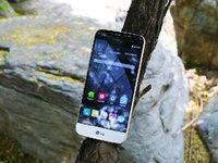 LG G5外观高清图赏:下巴可插拔的模块化设计