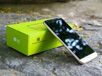 鸡肋还是趣味?LG G5和它的朋友们开箱图赏