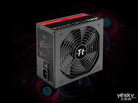稳定出色高效Tt ART DPS G750智能金牌电源图赏