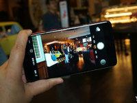 CES Asia 2016:360手机N4品鉴会现场图赏