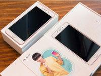 我是你的TFphone 王俊凯定制版OPPO R9开箱图赏
